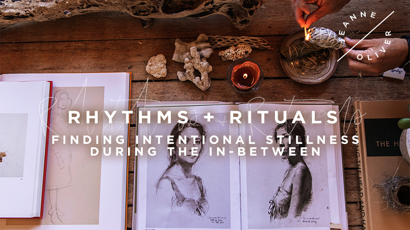 Rhythms and Rituals