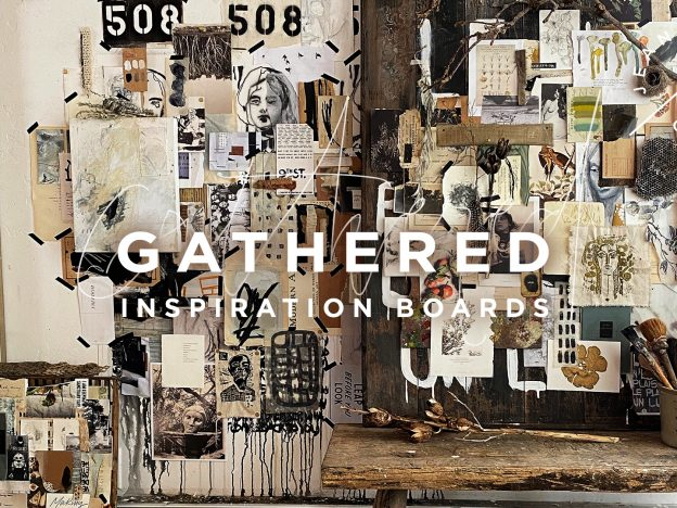 Gathered Inspiration Boards course image