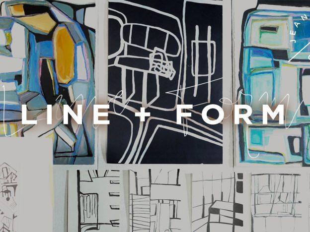 Line + Form course image