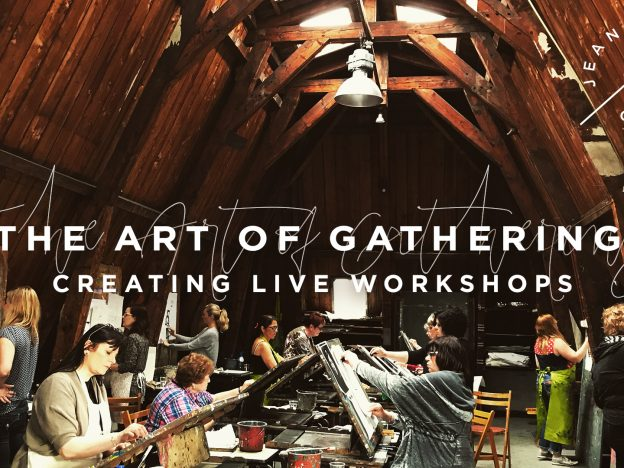 The Art of Gathering course image