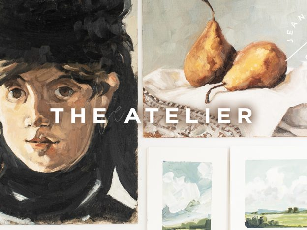 The Atelier course image