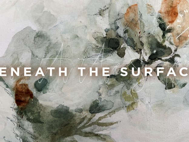 Beneath the Surface | Painting with Translucent Layers course image