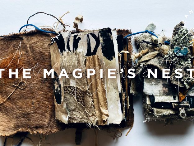 The Magpie's Nest course image
